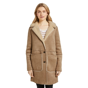 Product TOM TAILOR Double Face Coat 1020616 base image