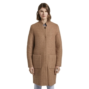 Product TOM TAILOR Μακρύ Παλτό 1020582 base image