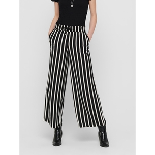 Product ONLY Woven Striped Pants 15191504 base image