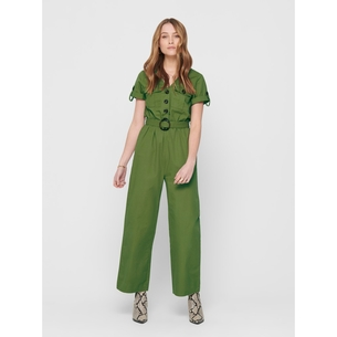 Product ONLY Short Sleeved Jumpsuit 15195570 base image