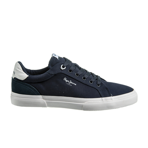 Product SNEAKERS ΑΝΔΡΙΚΟ PEPE-JEANS ΝΑVΥ base image