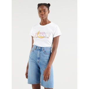 Product LEVI'S  Μπλούζα THE PERFECT TEE BATWING DREAMY 17369-1251 base image
