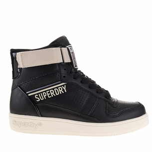 Product SUPERDRY Urban High Top Boot Sneaker 36-41 base image