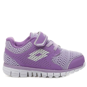 Product LOTTO SPACERUN VII INF Bebe Αθλητικό 21-26 base image
