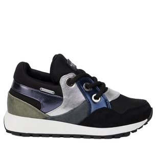 Product PEPE JEANS Dean Sneaker 36-41 base image