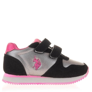 Product US POLO SHAN1 CLUB Sneaker 23-34 base image