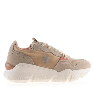 Product US POLO WILLOW Sneaker 36-41 base image