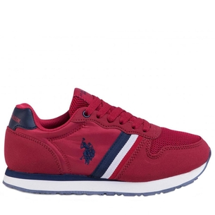 Product US POLO SAND Sneaker 28-39 base image