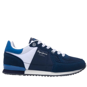 Product PEPE JEANS SYDNEY Sneaker 32-39 base image