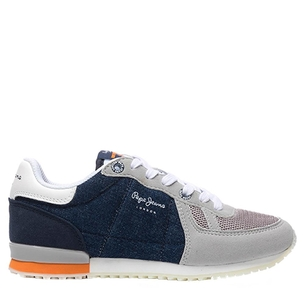 Product PEPE JEANS Sydney Sneaker 32-40 base image