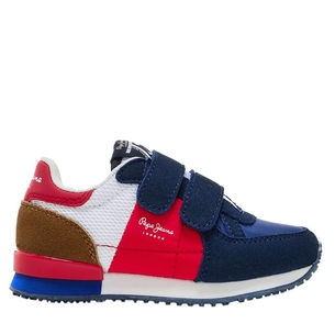 Product PEPE JEANS Sydney Sneaker 24-31 base image