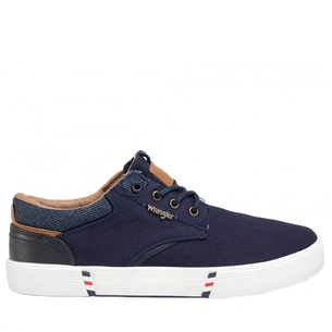 Product WRANGLER Monument City Sneaker 40-46 WR11115A/09 base image
