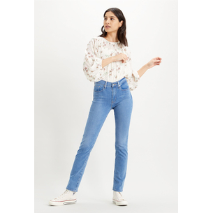 Product LEVI'S  Παντελόνι τζην 724 HIGH RISE STRAIGHT 18883-0106 base image