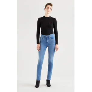 Product LEVI'S  Παντελόνι τζην 724 HIGH RISE STRAIGHT 18883-0124 base image