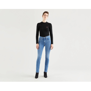 Product LEVI'S Παντελόνι 724 HIGH RISE 18883-0124 base image