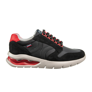 Product SNEAKERS CALLAGHAN ΝΕGRΟ base image
