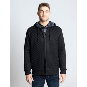 Product LEXTON Ζακέτα πλεκτή Forest 19.26.FOREST CARDIGAN base image