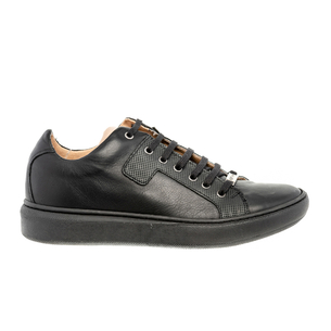 Product SNEAKERS NORTHWAY ΜΑΥΡΟ base image
