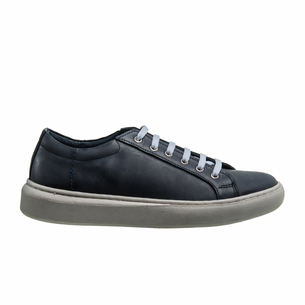 Product SNEAKERS FENTINI ΜΠΛΕ base image