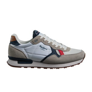 Product SNEAKERS ΑΝΔΡΙΚΟ PEPE-JEANS SΑΝD base image
