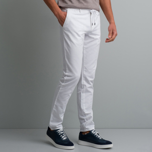Product NAVY & GREEN Παντελόνι 24DR.015/CH base image