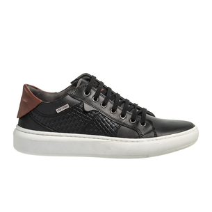 Product SNEAKERS ΑΝΔΡΙΚΟ NORTHWAY ΜΑΥΡΟ base image