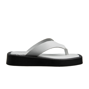Product FLATFORMS SHE COLLECTION WΗΙΤΕ base image