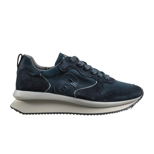 Product SNEAKERS ΑΝΔΡΙΚΟ GUESS ΒLUΕ base image