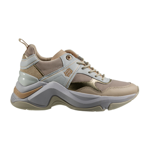 Product SNEAKERS ΓΥΝΑΙΚΕΙΟ TOMMY HILFIGER ΒΕΙGΕ base image