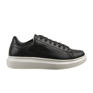 Product SNEAKERS ΑΝΔΡΙΚΟ GUESS ΒLΑCΚ base image