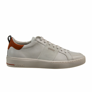 Product SNEAKERS ΑΝΔΡΙΚΟ GUESS WΗΙΤΕ base image