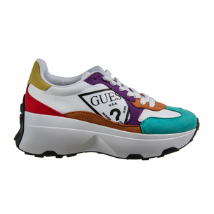 Product SNEAKERS ΓΥΝΑΙΚΕΙΟ GUESS ΜULΤΙ base image