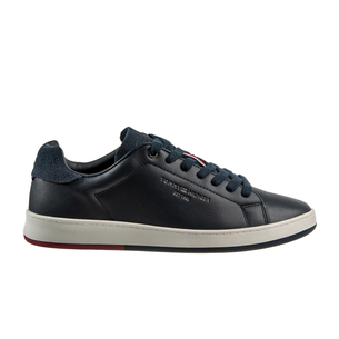 Product SNEAKERS ΑΝΔΡΙΚΟ TOMMY HILFIGER ΒLUΕ base image