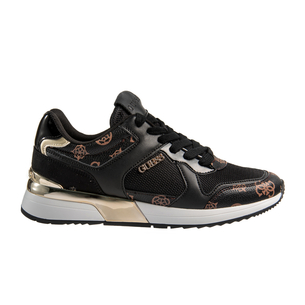 Product SNEAKERS ΓΥΝΑΙΚΕΙΟ GUESS ΒLΑCΚ base image