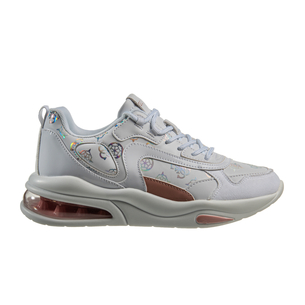 Product SNEAKERS ΓΥΝΑΙΚΕΙΟ GUESS WΗΙΤΕ base image