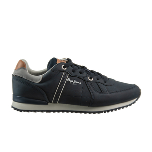 Product SNEAKERS ΑΝΔΡΙΚΟ PEPE-JEANS ΒLUΕ base image