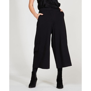 Product AMICI Wide leg παντελόνι 595775 base image