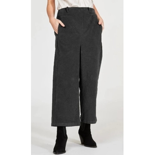 Product AMICI Wide leg παντελόνι 597375 base image