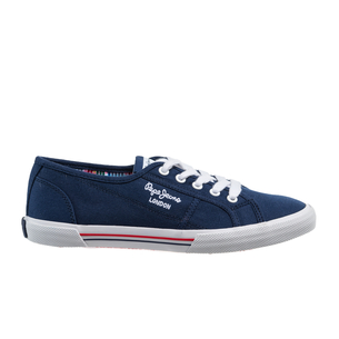 Product SNEAKERS PEPE-JEANS ΜΠΛΕ base image
