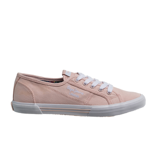 Product SNEAKERS PEPE-JEANS ΡΟΖ base image