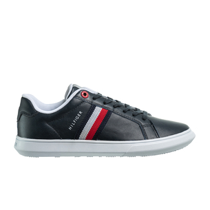 Product SNEAKERS ΑΝΔΡΙΚΟ TOMMY HILFIGER ΜΠΛΕ base image