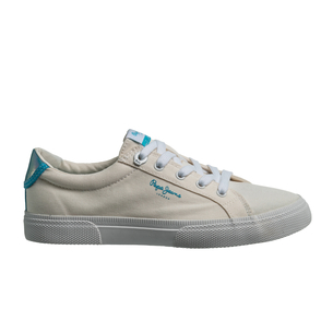Product SNEAKERS PEPE-JEANS ΛΕΥΚΟ base image