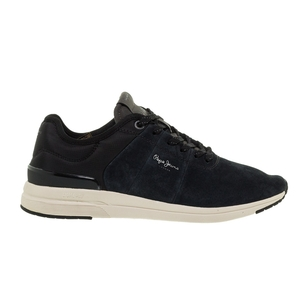 Product ΑΝΔΡΙΚΟ SNEAKERS PEPE-JEANS ΜΑΥΡΟ base image