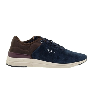 Product ΑΝΔΡΙΚΟ SNEAKERS PEPE-JEANS ΜΠΛΕ base image