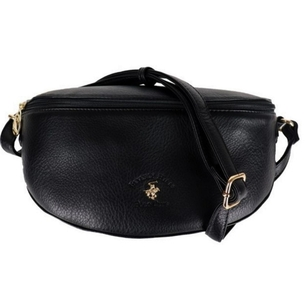 Product Beverly Hills Polo Club BH-2473 Τσαντάκι μέσης μαύρο base image