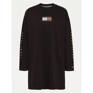 Product TOMMY HILFIGER Φόρεμα DW0DW11367 base image