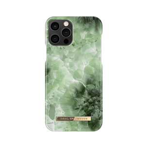Product IDEAL OF SWEDEN Θήκη Fashion iPhone 12/12 Pro Crystal Green Sky IDFCAW20-2061-230 base image