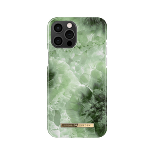 Product IDEAL OF SWEDEN Θήκη Fashion iPhone 12 Pro Max Crystal Green Sky IDFCAW20-2067-230 base image