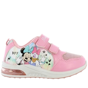 Product MINNIE MOUSE Αθλητικό με Φωτάκι 24-32 MN008055/05 base image