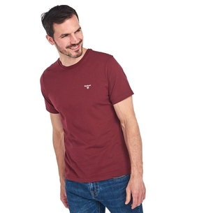Product BARBOUR Μπλούζα MTS0331 base image